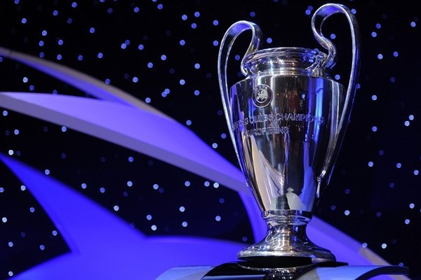 Champions League – Down to the Last 16