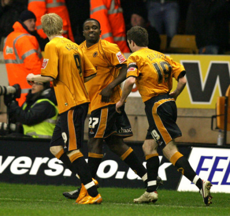 wolves vs southampton - photo #8