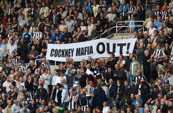 newcastle-disgruntled-fans