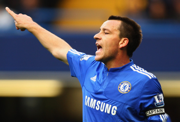 John Terry - Photo Gallery