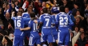 Blues duo clear the air over manager thumbnail