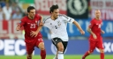 Germany starlet draws Zidane praise thumbnail