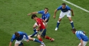 Italy ace: We enjoy our football thumbnail