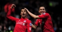 Reds boss hails attacking trio thumbnail