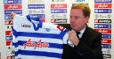 Redknapp issues harsh assessment thumbnail